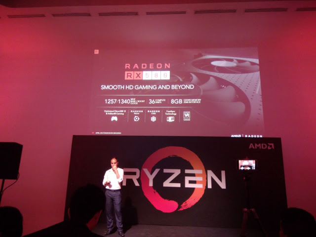 AMD officially Launches Its Ryzen 5 CPUs and Radeon RX 500 Series Graphics Cards In Malaysia 36