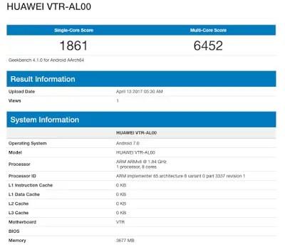 Buy: Huawei P10/P10 Plus VS Samsung Galaxy S8/S8+ 11