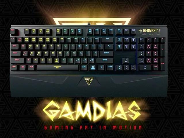 Gamdias Hermes P1 RGB Mechanical Gaming Keyboard Review 55