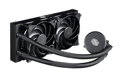Cooler Master Announces the Availability of MasterLiquid 120 and 240 in Malaysia, Price Starts At RM 339 12
