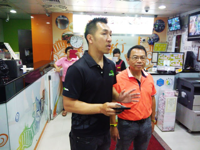 A Tour To One Of Taipei's Very Best Internet Cafe - LHH Cyber Cafe 27