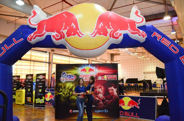 Red Bull Coliseum Season 2 is back with a bang 3