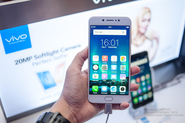 vivo V5s now official in Malaysia 25