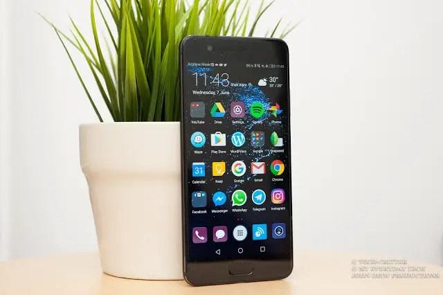 Huawei P10 Plus Review 129