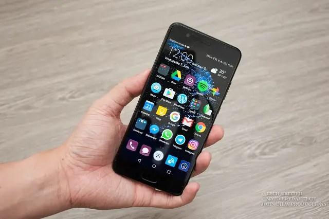 Huawei P10 Plus Review 138