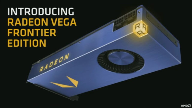 AMD Launches Radeon Vega Frontier Edition With 16GB HBM2 Memory at $999 - The New Titan Xp Killer? 9