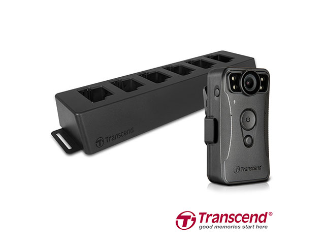 Transcend Offers DrivePro Body 30 Body Camera For Optimum Protection 13