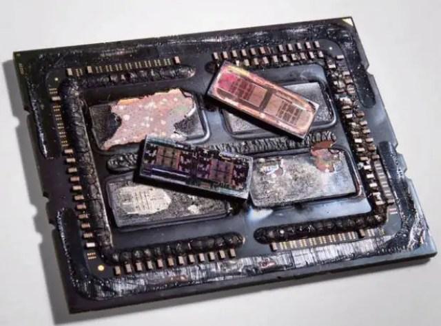 Overclocking Evangelist Der8auer Confirms AMD Ryzen Threadripper 16C/32T As EPYC 32C/64T In Disguise 3