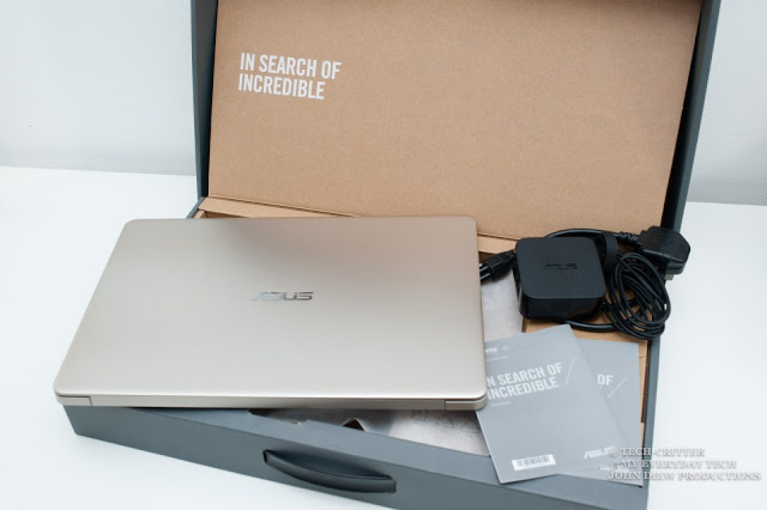 ASUS VivoBook S15 (S510U) Review: Portable 15-incher on Budget 2