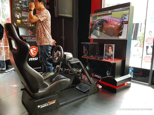 MSI Concept Store Opens: Largest in the World, in the heart of Kuala Lumpur 36