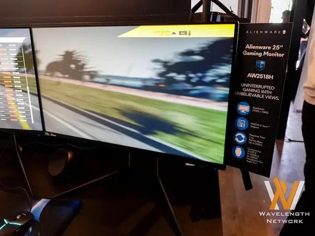Alienware Unveils New Gaming Desktop, Monitors and Peripherals 13