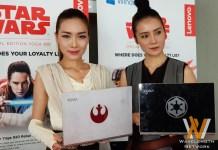 Lenovo Yoga 920 Star Wars Edition - 01