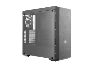 Cooler Master Launchers The MasterBox MB600L In Malaysia At RM199 12
