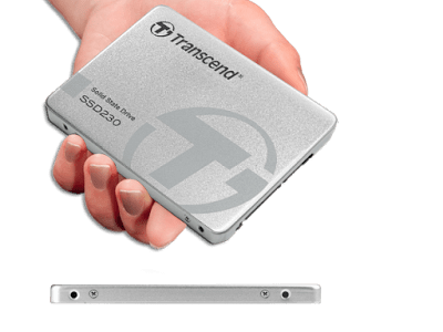 Boost Your Productivity with Transcend's SSDs 12