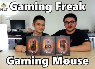 Unboxing & Quick Look Gaming Freak X14, X15, X16 header