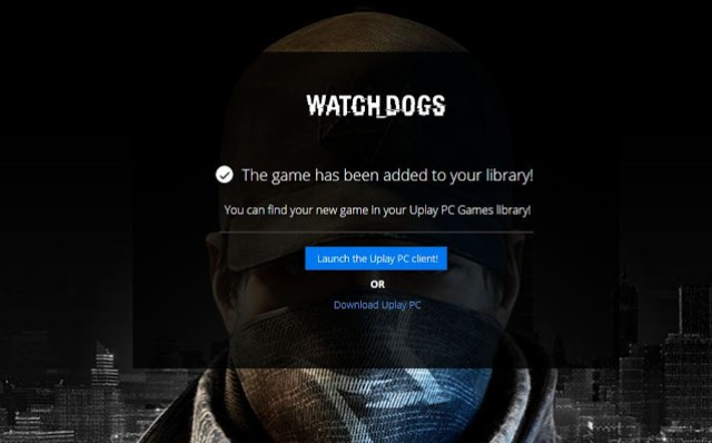 Watch Dogs Is Free For A Limited Time Only 6