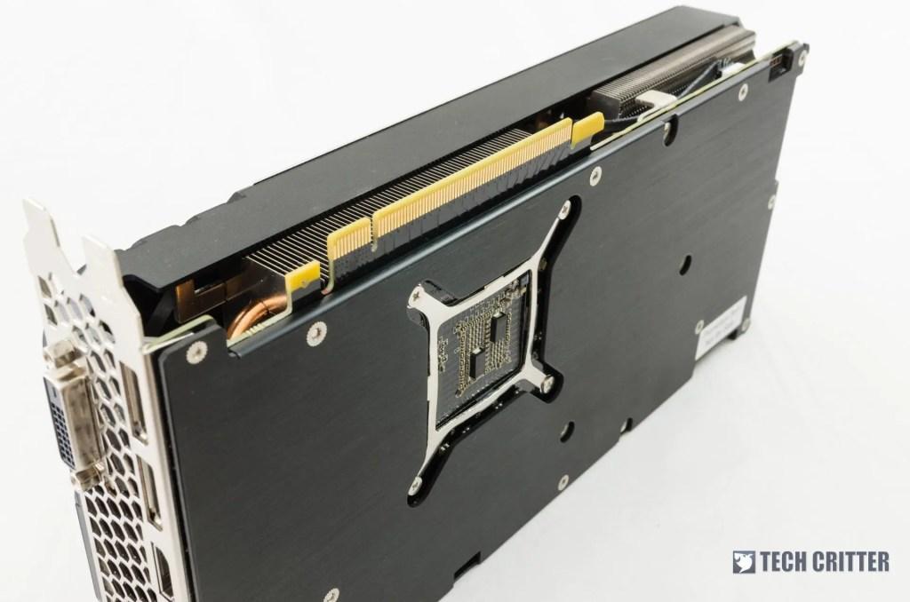 Palit GeForce GTX 1070 Ti Super JetStream