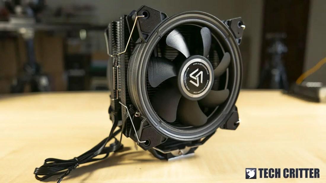 ALSEYE H120D CPU Cooler_8