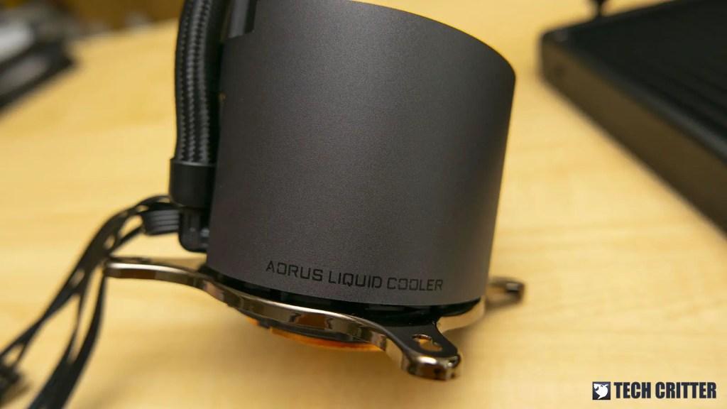 AORUS Liquid Cooler 280_41