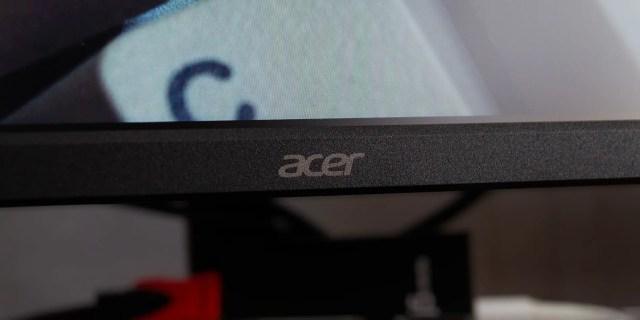 Acer Nitro XV340CKP