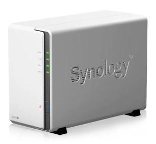 Synology DiskStation DS220j (1)
