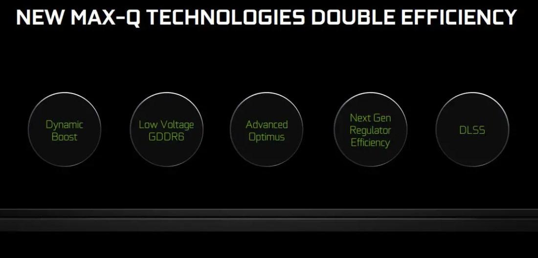 NVIDIA RTX SUPER Laptops (2)