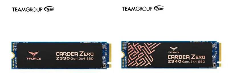 TEAMGROUP T-FORCE CARDEA ZERO-Z330 ZERO-Z340 (1)