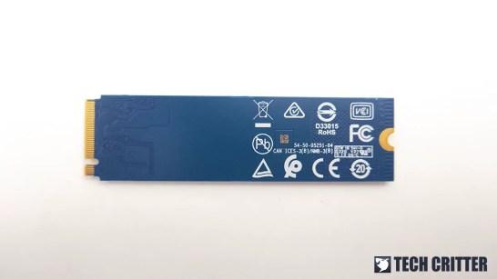 WD Blue SN550 1TB 6