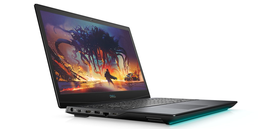 Dell Gaming G5 15 5500
