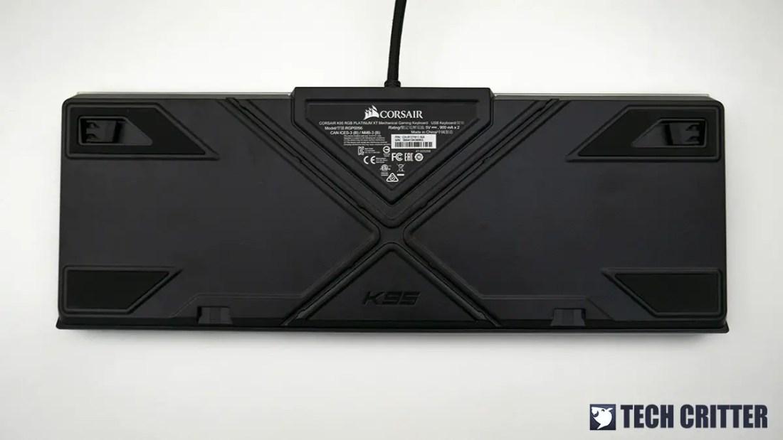 Corsair K95 RGB Platinum XT 2