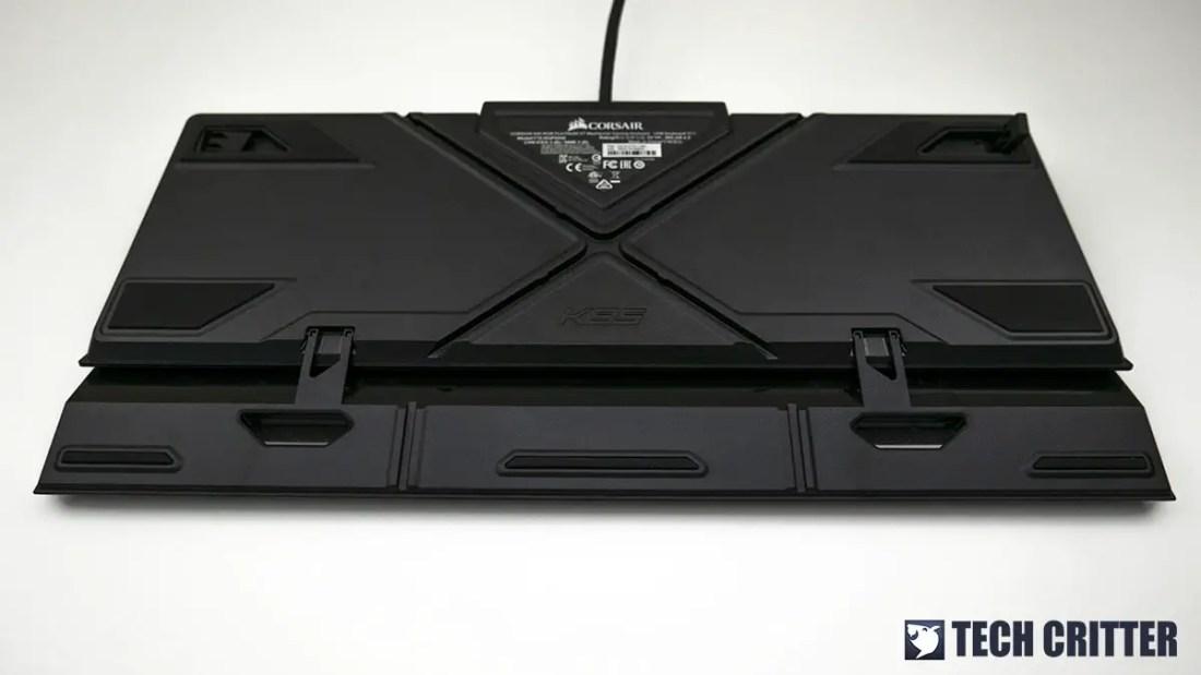 Corsair K95 RGB Platinum XT 9