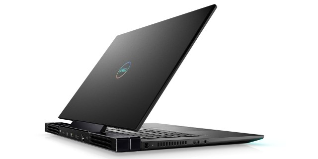 Dell G7 15 7500