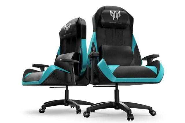Predator Gaming Chair 3