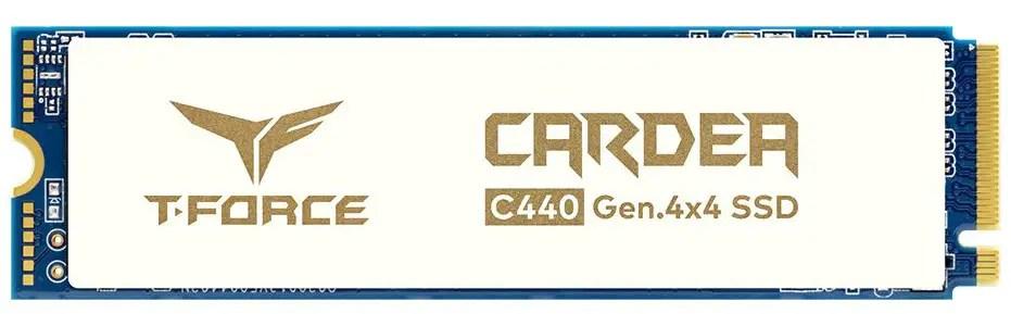 TFORCE CARDER Ceramic C440