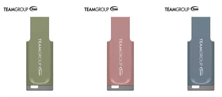 TEAMGROUP Impression C201 USB Flash Drives