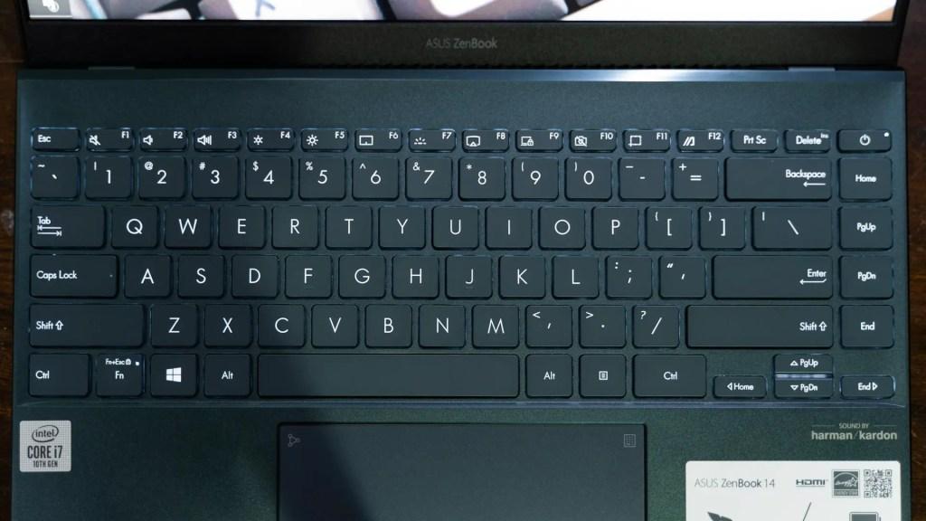 ASUS ZenBook UX425 12