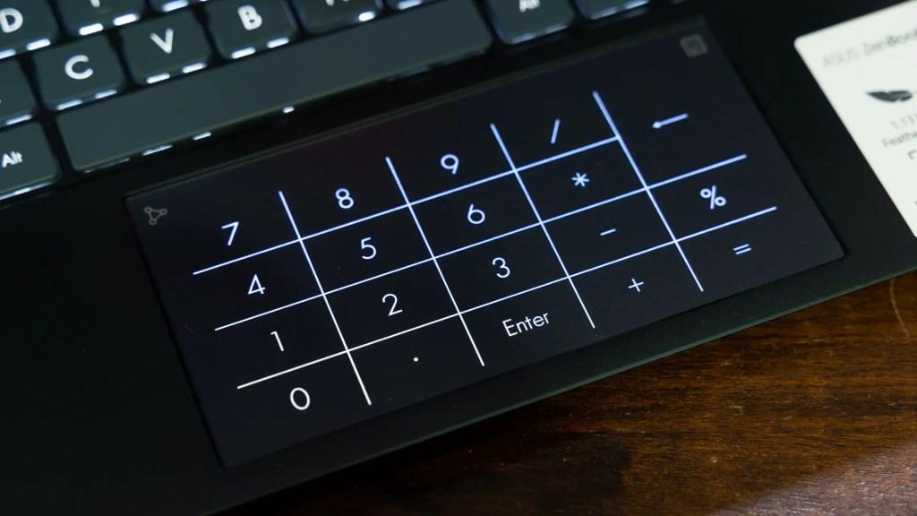 ASUS ZenBook UX425 15