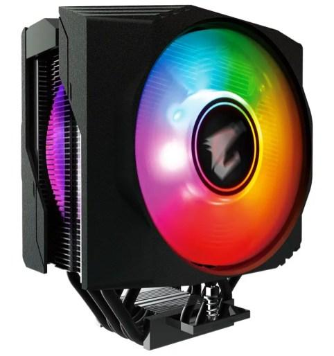 Gigabyte AORUS ATC800 CPU Cooler 2