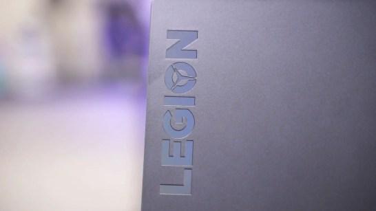 Lenovo Legion 5 15 1