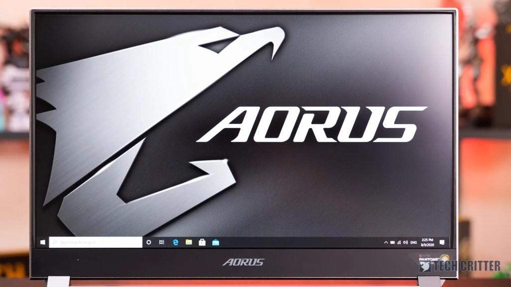 AORUS 15G 2
