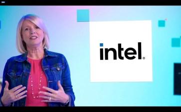 Intel 11th Gen CPU 8