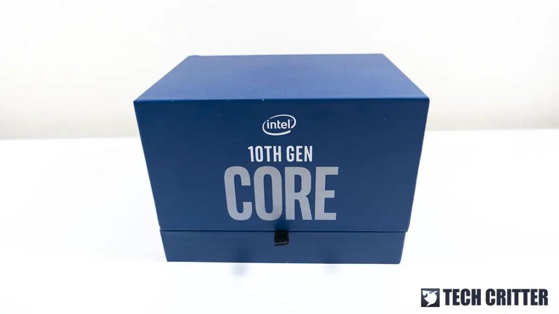 Intel Core i9 10900K 1