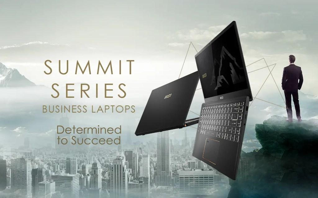 MSI Summit Series KV