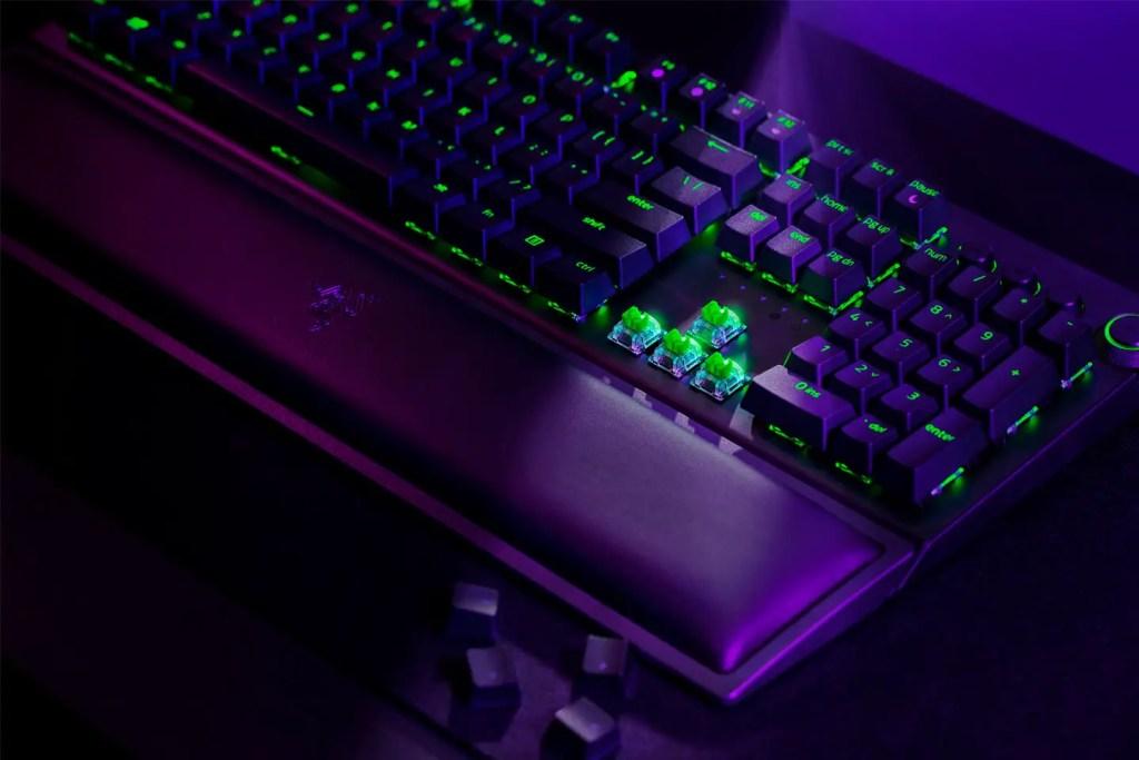 Razer BlackWidow V3 Pro