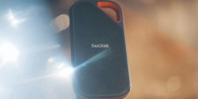 Sandisk Extreme PRO
