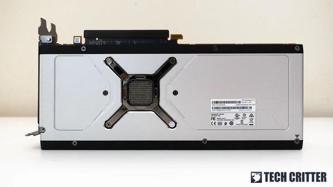 AMD Radeon RX 6800 18