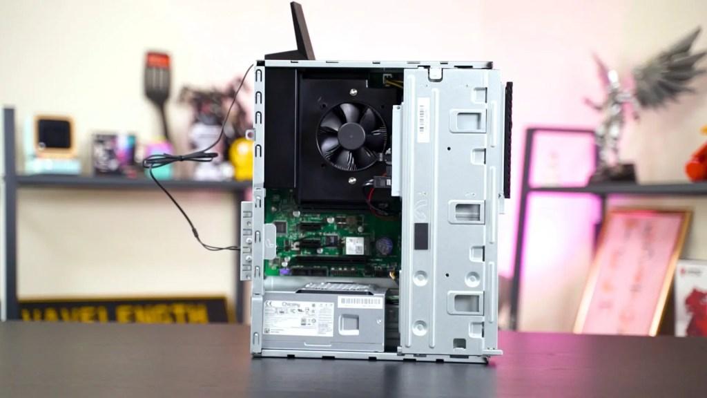 ASUS Desktop S500SA 14