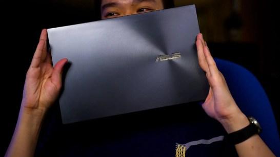 ASUS ZenBook 14 UX425EA Tiger Lake 6