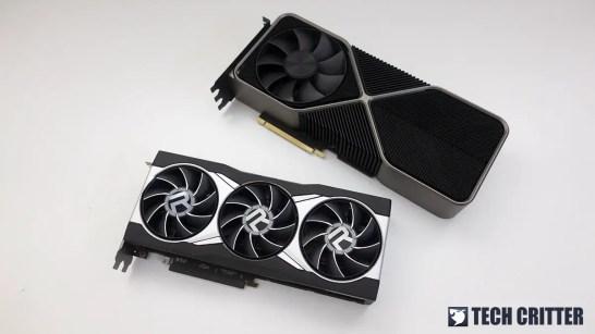 AMD Radeon RX 6900 XT 27