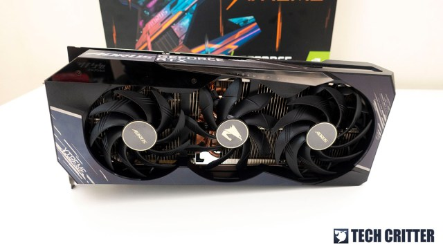 AORUS RTX 3080 XTREME 10G Featured